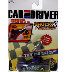 Road Champs - Shock Racer Series -  Ford Mustang GT