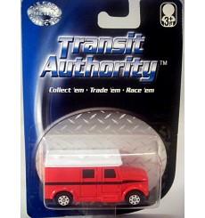 Maisto Transit Authority Series - Armored Car
