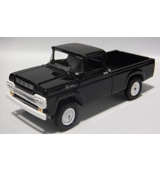 Johnny Lightning Promo - Classic Gold - 1959 Ford F-250 Pickup Truck