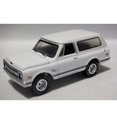 Johnny Lightning Promo - 1969 Chevrolet Blazer