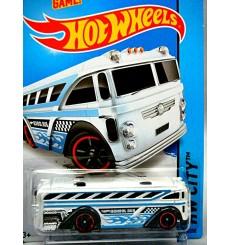 Hot Wheels  Surfin School Bus