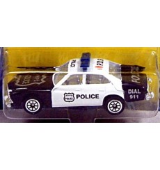 Corgi Juniors - Buick Regal Police Car