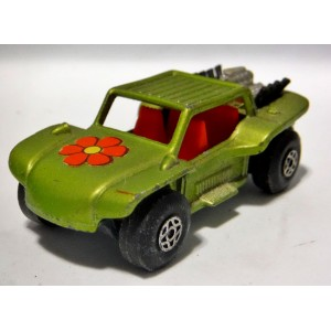 Matchbox Baja Buggy