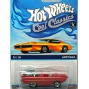 Hot Wheels Cool Classics - Amphicar