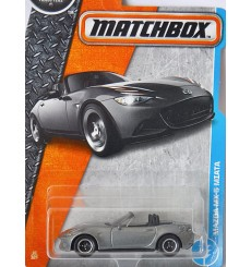 Matchbox MX-5 Miata