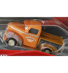 Disney Cars 3 - Smokey Chevrolet Pickup Truck