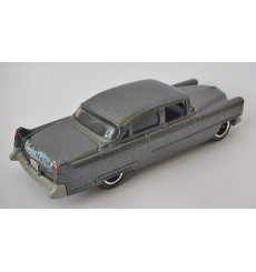 Matchbox - 1955 Cadillac Fleetwood