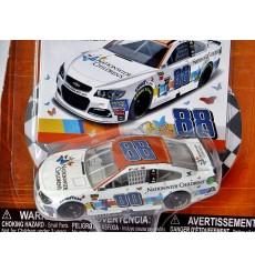 NASCAR Authentics Hendrick Motorsports - Dale Earnhardt Jr Nationwide Children's Chevrolet SS Stock Car