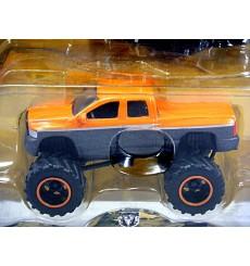 Jada Big Time 4 Wheelin' - Dodge Ram Pickup
