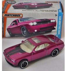 MatchboxPower Grabs  - Dodge Challenger SRT8