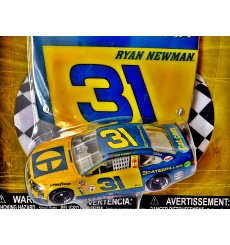 NASCAR Authentics - Ryan Newman Caterpillar Chevrolet SS