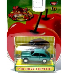Motor Max Fresh Cherries Series - 1978 Chevrolet Chevette