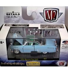 M2 Machines Auto-Thentics - 1954 Mercury Sun Valley