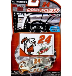 NASCAR Authentics Hendrick Motorsports - Chase Elliott  Little Caesar's Pizza Chevrolet SS