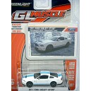 Greenlight GL Muscle 2011 Ford Mustang GT500