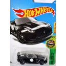 Hot Wheels - Jaguar F-Type Project 7