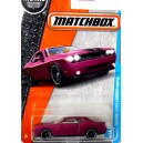 Matchbox  - Dodge Challenger SRT8