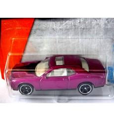 Matchbox  - Dodge Challenger SRT8