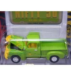 Racing Champions Mint Series -1950 Chevrolet Pickup Truck