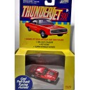 Johnny Lightning ThunderJet 500 - Dodge Challenger Muscle Car