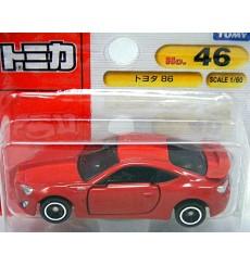 TOMY - 46 - Toyota 86 Coupe