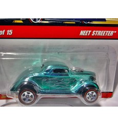 Hot Wheels Classics - Neet Streeter - Ford Coupe Hot Rod