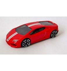 Hot Wheels - Lamborghini Huracon 610-4