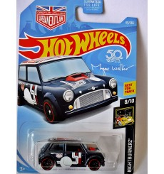 Hot Wheels Magnus Walker Urban Outlaw Morris Mini