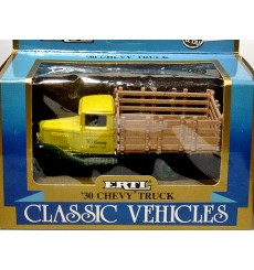 Ertl - 1930 Chevrolet Dairy Stake Truck