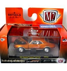 M2 - Camaro Fifty - 1967 Chevy Camaro Z28 RS