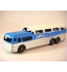 TootsieToy 1955 GMC Scenicruiser Greyhound Bus (1955)
