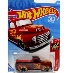 Hot Wheels - 1949 Ford F1 Pickup Truck