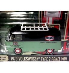 Greenlight - Running on Empty - 1979 Volkswagen Type 2 Texaco Panel Van