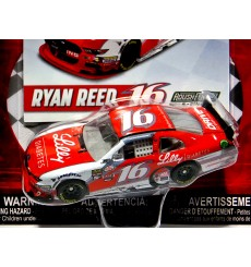 Lionel Nascar Authentics - Ryan Reed Lilly Ford Mustang