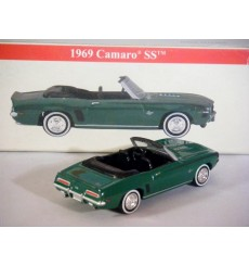 High Speed - 1969 Chevrolet Camaro Convertible