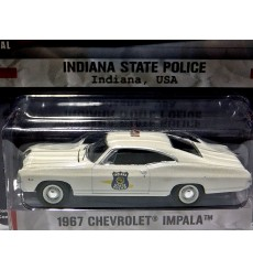 Greenlight Hot Pursuit - 1967 Chevrolet Impala Indiana State Police car