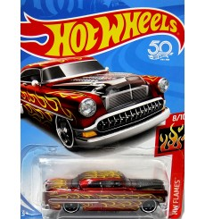 Hot Wheels 1953 Chevrolet Bel Air Steet Rod