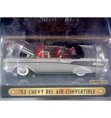 Racing Champions Mint 1957 Chevrolet Bel Air Convertible