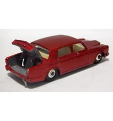Matchbox Regular Wheels Rolls Royce Silver Shadow (24C-1)