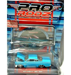 Maitso Pro Rodz -1962 Chevrolet Bel Air Bubbletop