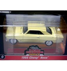 Racing Champions Mint Series: 1966 Chevy Nova