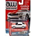 Auto World: 2011 Chevrolet Camaro