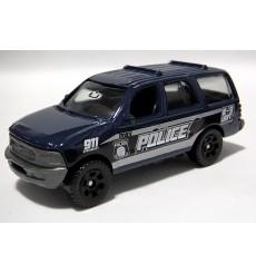 Matchbox -  Ford Explorer Police K9 Truck