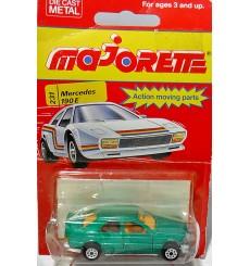 Majorette - Mercedes-Benz 190E Sedan