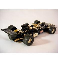 Corgi: John Player Special Texaco Lotus Formula One Race Carr