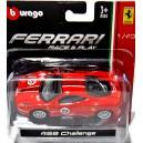 Bburago - Ferrari 458 Challenge