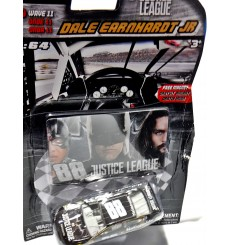 NASCAR Authentics Hendrick Motorsports - Dale Earnhardt Jr Justice League Unlimited Chevrolet SS Stock Car