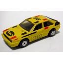 MC Toy - Audi Quattro