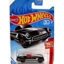 Hot Wheels 1955 Chevrolet Corvette