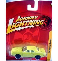 Johnny Lightning Forever 64 - 1970 Plymouth Cuda 383